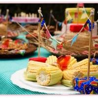 Festa junina: valores nutricionais dos principais quitutes